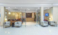 Business Hotel Avrora