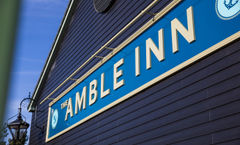 The Amble Inn
