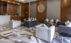 Q Suites Jeddah By Ewa