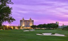 The Westin Savannah Harbor Golf Resort