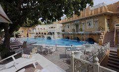 Ajit Bhawan Hotel