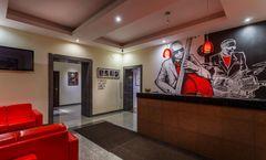 Jazzhotel