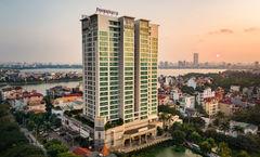 Fraser Suites Hanoi