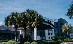 Courtyard Gulfport Beachfront