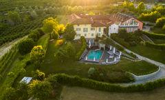 Villa d'Amelia