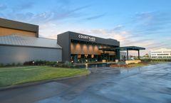 Courtyard by Marriott Dallas DFW Airport