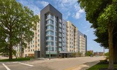 Residence Inn-Marriott University Circle