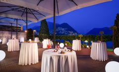 Splendide Royal Hotel - Lugano