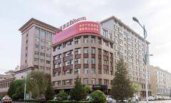 Ibis Zhangye Gov Station