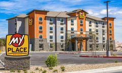 My Place Hotel-North Las Vegas