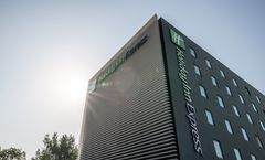 Holiday Inn Express Bordeaux-Lormont