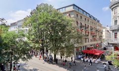 Hotel St Gotthard