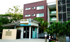 Itara & Jacana Apartments