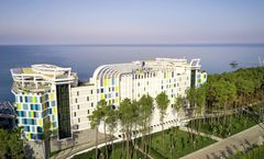 Paragraph Resort & Spa Shekvetili