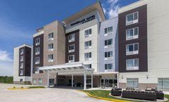 TownePlace Suites St. Louis/Edwardsville