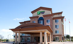 Holiday Inn Express Hotel Fresno South