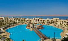 Crowne Plaza Dead Sea Jordan