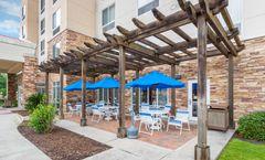 Fairfield Inn & Suites Houston/Conroe