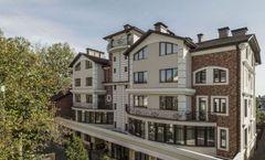 ZENTRUM Apartments