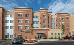 Residence Inn Columbia Fulton