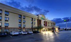 Holiday Inn Express/Oak Grove