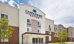 Candlewood Suites East Merril Rd