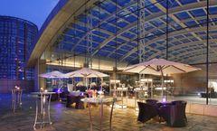 Crowne Plaza Beijing Lido Hotel