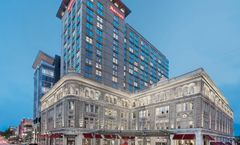 Lancaster Marriott at Penn Square