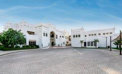 Sharq Village & Spa