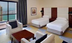 Delta Hotels Jumeirah Beach, Dubai