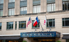Magnolia Houston-Tribute Portfolio Hotel