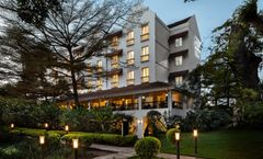Four Points by Sheraton Arusha Hotel