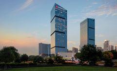 Marriott Hotel Zhangjiagang