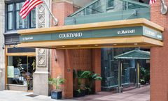 Courtyard by Marriott Times Square