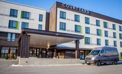 Courtyard Omaha East/Council Bluffs