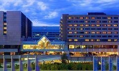 Frankfurt Airport Marriott