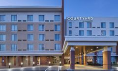 Courtyard St. Louis Brentwood