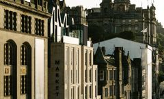 Market Street Hotel Edinburgh