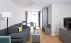 Derag Livinghotel Appartements Johann