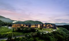 InterContinental ANA Beppu Resort & Spa