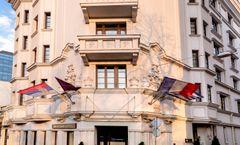 Mercure Belgrade Excelsior Hotel