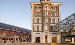Great Northern Hotel, Tribute Portfolio