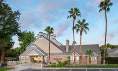 Residence Inn Las Vegas Convention Ctr