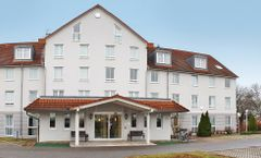 City Hotel Hoyerswerda