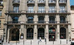 Gruner Lviv Boutique Hotel