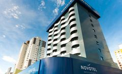Novotel Itajai