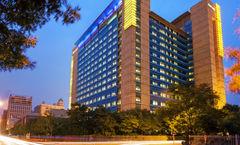 TEDA, Tianjin-Marriott Executive Apts