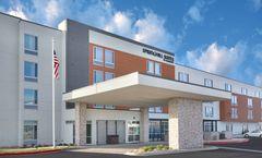 SpringHill Suites Colorado Springs North