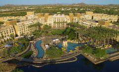 JW Marriott Phx Desert Ridge Resort& Spa