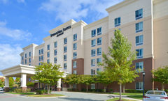 SpringHill Suites Raleigh Durham